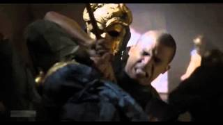 Grey Worm And Ser Barristan Vs Sons Of The Harpy