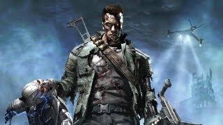 getlinkyoutube.com-'Terminator 5' To Focus On Arnold Schwarzenegger's Terminator?