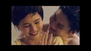 getlinkyoutube.com-[FanVid] หยุด (Acoustic) - Golf & Aom [OST. The Couple Movie]