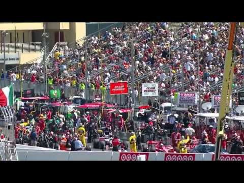 IndyCar 2010 Race 13 Indy Grand Prix of Sonoma 1 of 11
