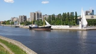 getlinkyoutube.com-Visit to Kaliningrad and its surrounding areas