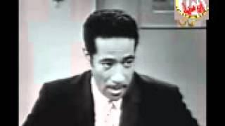 getlinkyoutube.com-لقاء تلفزيونى - الموسيقار محمد الموجي- سنة 1966