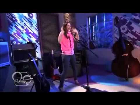Violetta - Francesca canta 'Te Creo' in ITALIANO