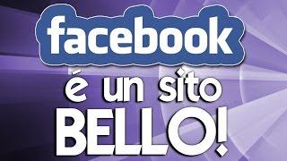 getlinkyoutube.com-Facebook è un sito bello!