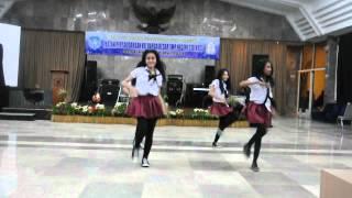 getlinkyoutube.com-XO Dance (SMP 3 Bekasi)