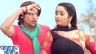 getlinkyoutube.com-HD माज़ा मरेला ओढनिया - Jai Mehraru Jai Sasurari | Rakesh Mishra, Rani Chatterjee | Bhojpuri Hot Song