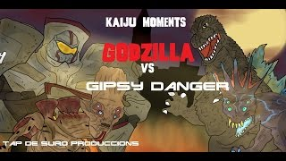 getlinkyoutube.com-GODZILLA VS GIPSY DANGER  KAIJU MOMENTS # 15