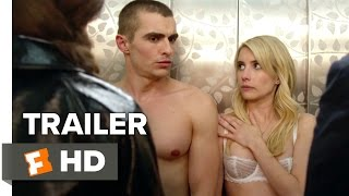getlinkyoutube.com-Nerve Official Trailer #1 (2016) - Emma Roberts, Dave Franco Movie HD