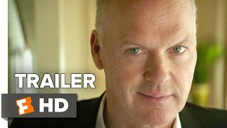 The Founder Official Trailer