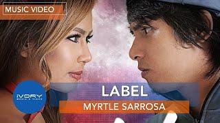 Myrtle Sarrosa   Label feat. Abra   Official Music Video