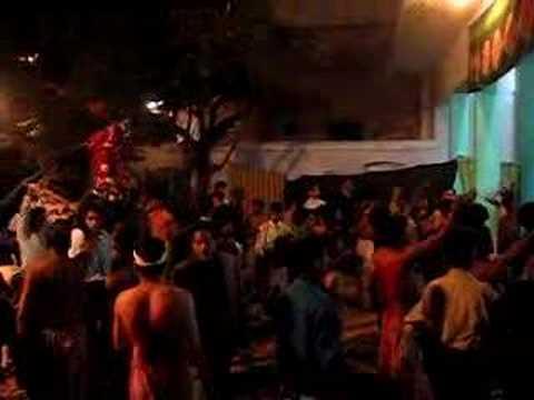 Zanjeer Matam in Allahabad, INDIA - 5