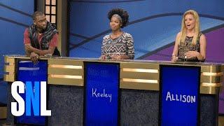 Black-Jeopardy-with-Elizabeth-Banks-SNL width=