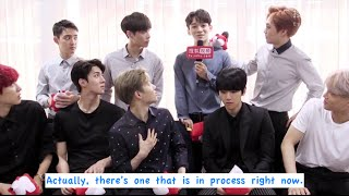 getlinkyoutube.com-[ENG SUB] 160617 Sohu Interview - EXO