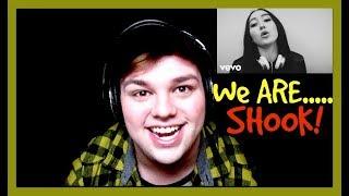 Noah Cyrus - We Are... ft. MØ Reaction!