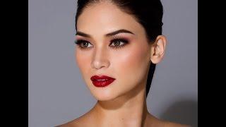 getlinkyoutube.com-2015 Miss Universe Philippines - Pia Wurtzbach Highlights