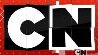 getlinkyoutube.com-Cartoon Network Nordic - All Christmas Idents 2011