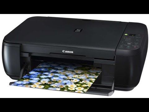 Canon Pixma Mp280 Series