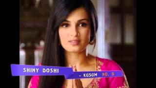 getlinkyoutube.com-TOP 20 MOST BEAUTIFUL INDIAN TV ACTRESS
