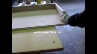 getlinkyoutube.com-Come costruire una cassapanca