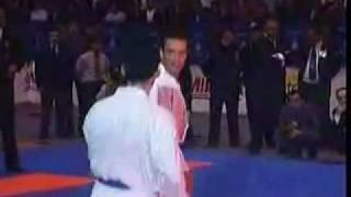 getlinkyoutube.com-Jean-Claude Van Damme | Karate martial arts Show Caught on Tape