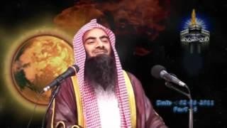 Shaikh Tauseef ur rehman - Qayamat Ki Nishaniya 5