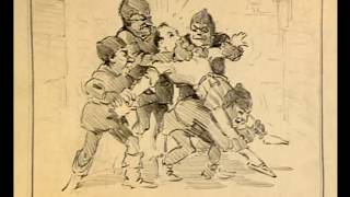 Disney's Snow White And The Seven Dwarfs, The Prince Is Captured