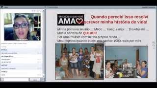 getlinkyoutube.com-Estabilidade emocional para alcançar seus objetivos -Treinamento Daniele Fontana 18/05/2015
