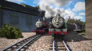 Never Overlook A Little Engine (Season 20 Style)