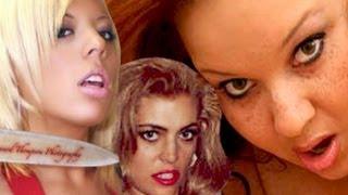 getlinkyoutube.com-Three Ex Porn Stars Confess Their Secrets