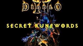 getlinkyoutube.com-Diablo II Median XL Ultimative- Secret Runewords