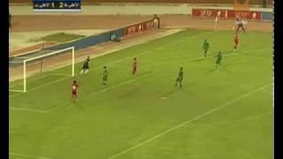 getlinkyoutube.com-اكرم عياد Vs الاهلي طرابلس