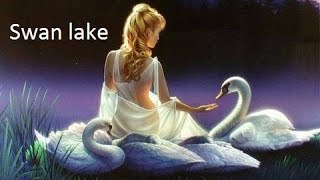 getlinkyoutube.com-Learn English and Improve Vocabulary through Story: Swan lake (level 1)