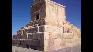 Pasargadae & The Tomb of Great King Cyrus