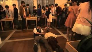 getlinkyoutube.com-Yubikoi Kimi ni Okuru Message   EP 01 SUB PTBR