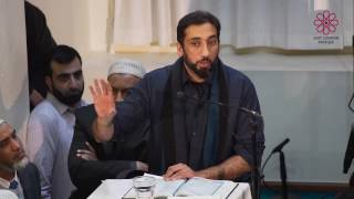 getlinkyoutube.com-Quranic Healing For The Heart   Fri 27th Jan 2017   Ustadh Nouman Ali Khan