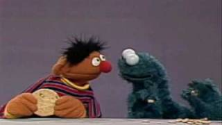 getlinkyoutube.com-Sesame Street - Cookie Choosing