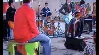 Nova Banda dos Morangos(Jota, ED, Link, Sergio sao 4Taste)