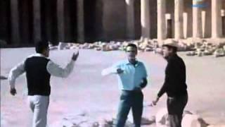 getlinkyoutube.com-حتشبسوت   محمد العزبي وفرقة رضا من فيلم غرام في الكرنك   Video