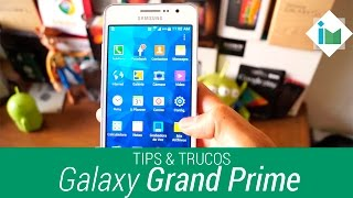 getlinkyoutube.com-Tips y trucos del Samsung Galaxy Grand Prime