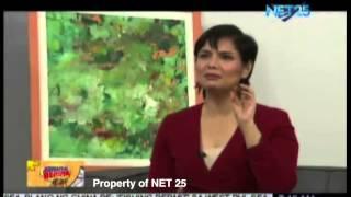 getlinkyoutube.com-Ms. SNOOKY SERNA NET25 PAMBANSANG ALMUSAL KWENTALK (Part 2)