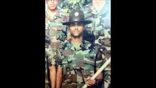 "getlinkyoutube.com-Fort McClellan Army Cadence ""My Drill Sergeant"" 1987 Anniston Alabama"