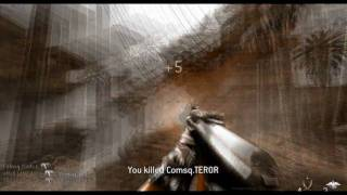getlinkyoutube.com-RAANARA 0 By ACID Cod4 Frag Movie