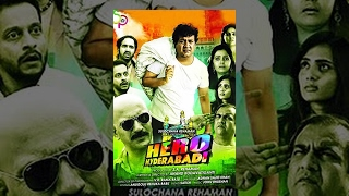 Hero Hyderabadi Full Movie - Latest Hyderabadi Movie - Adnan Sajid Khan, Preeti Nigam, Chitram Basha