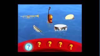 getlinkyoutube.com-Disney's Little Einsteins - Orchestra Ocean Treasure Hunt