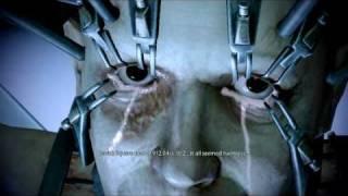 getlinkyoutube.com-Mass Effect 2 - Overlord DLC Paragon Ending