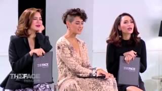 getlinkyoutube.com-The Face Thailand Season 2 ฮามาก