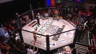 getlinkyoutube.com-UCMMA 32: Zelg Galesic vs Linton Vassell