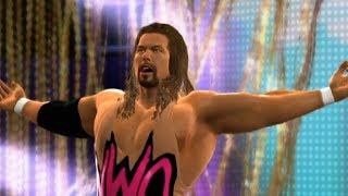 BIG SEXY NAKED NASH (WWE 2K14 Live)