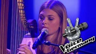 Halo - Johanna Ewald | The Voice | Blind Audition 2014