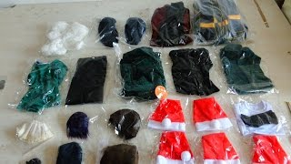 getlinkyoutube.com-BJD Taobao Haul: Loki, 70cm, Yosd, Msd